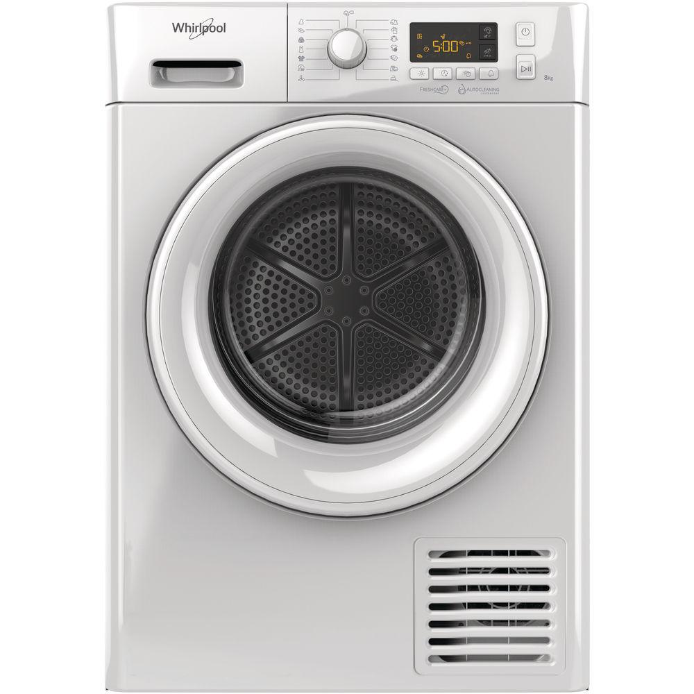 Lavatrici e Asciugatrici Whirlpool - Confronta tutti i ...