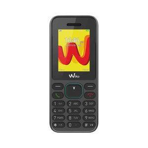 Wiko Lubi5