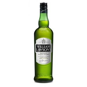 William lawson s blended scotch whisky