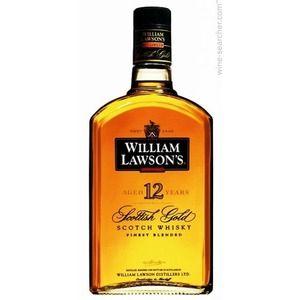 William lawson s scotch whisky 12 anni