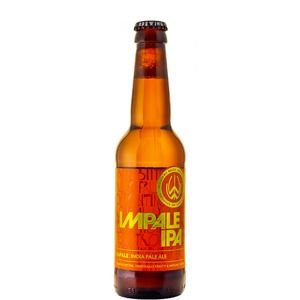 Williams Bros Impale IPA