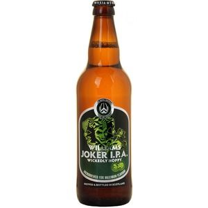 Williams Bros Joker IPA