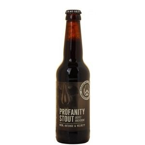 Williams Bros Profanity Stout