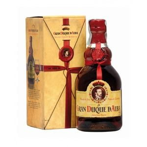 Williams & Humbert Brandy Gran Duque de Alba Gran Reserva