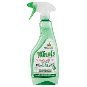 Winni's Sgrassatore Spray