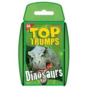 Winning Moves Games Top Trumps