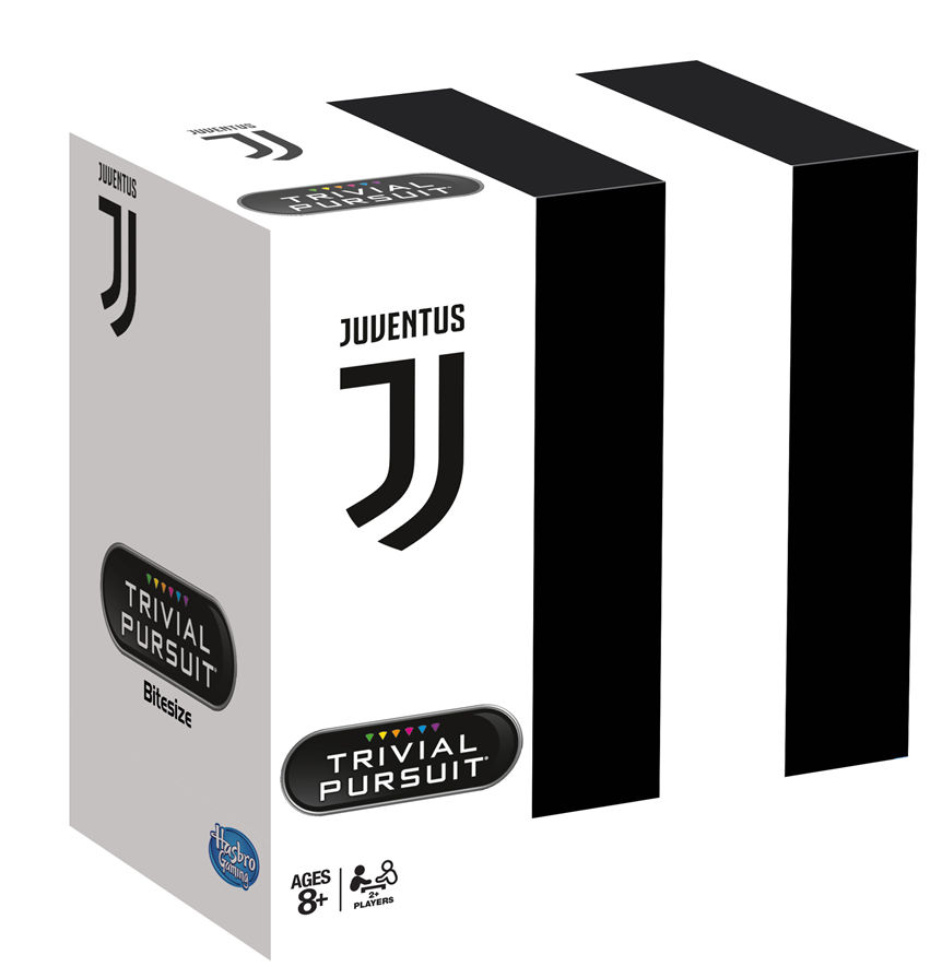 Hasbro Trivial Pursuit Juventus