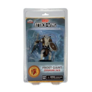 Wizkids Attack Wing Frost Giant