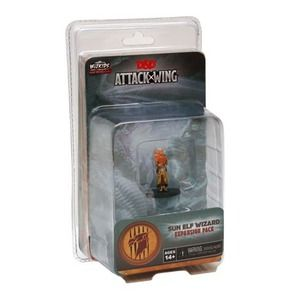 Wizkids Sun Elf Wizard Expansion Pack