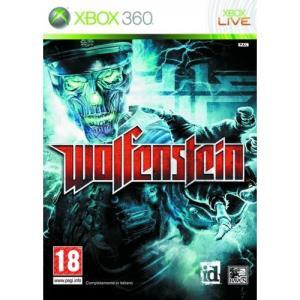 Id Software Wolfenstein
