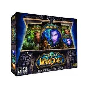Blizzard World of Warcraft: Battle Chest