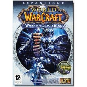 Blizzard World of Warcraft :Wrath of the Lich King