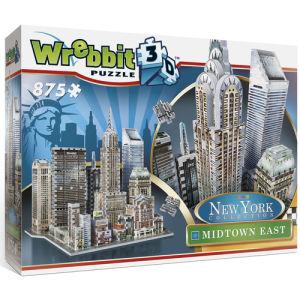 Wrebbit New York Midtown East