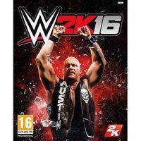 2K WWE 2K16