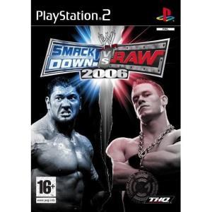 THQ WWE Smackdown vs. RAW 2006