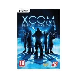 2K XCOM: Enemy Unknown