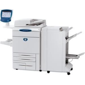 Xerox DocuColor DC252V_UBW
