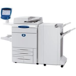 Xerox DocuColor DC252V_UHW