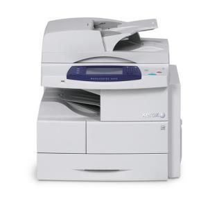 Xerox WorkCentre 4260V_S