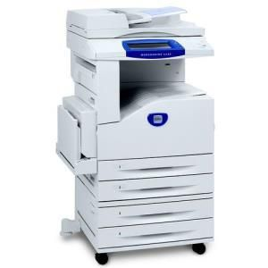 Xerox WorkCentre 5225V_ASL