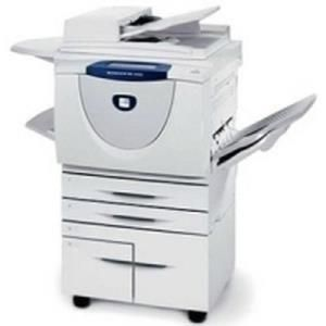 Xerox WorkCentre 5755V_FTN