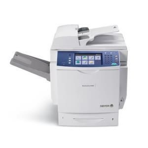 Xerox WorkCentre 6400V_SM