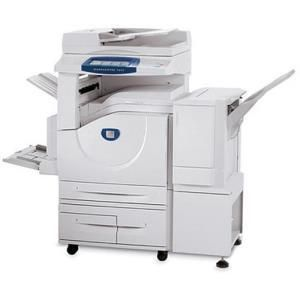 Xerox WorkCentre 7232V_SE