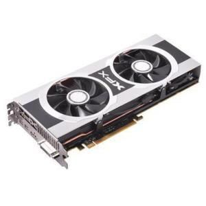 XFX Radeon HD7970 Black Double Dissipation Edition 3GB