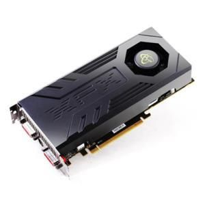 XFX Radeon HD 4850 1 Gb GDDR3 (PCI-E 2.0)