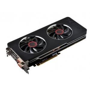 XFX Radeon R9 280X - Black Edition - 3GB