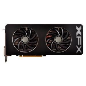 XFX Radeon R9 290X - Black Edition - 4GB