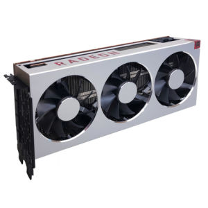 XFX Radeon VII 16GB 3xDP HDMI Triple Fan