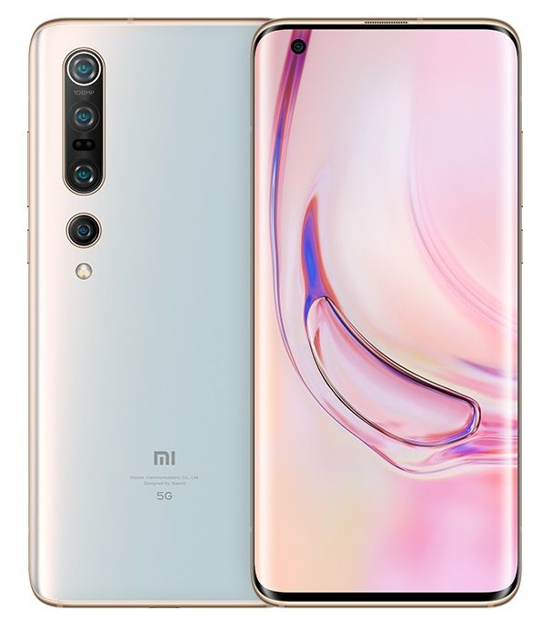 Xiaomi Mi 10 Pro 5G 256GB