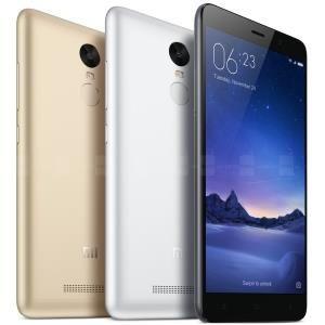 Xiaomi redmi note3 32gb