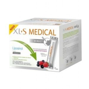 Chefaro XLS Medical Liposinol Direct 90bustine