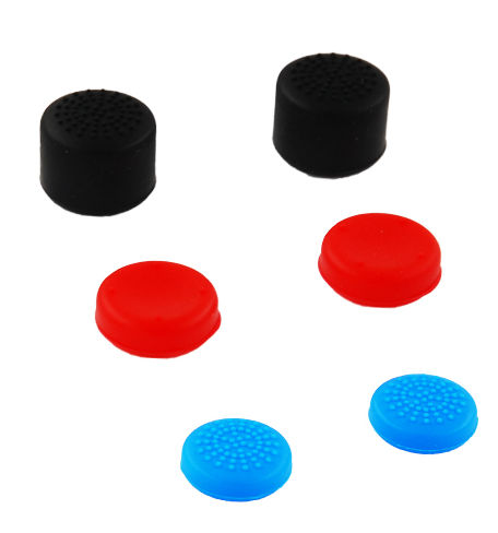 Xtreme PLAYS4 Kit Thumb Grips (95607)