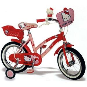 Yakari Hello Kitty Bambina
