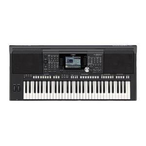 Yamaha Tastiera MIDI per iPad EZ-220