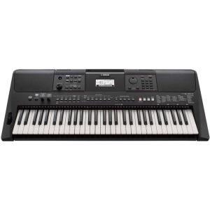Yamaha Tastiera PSR-E463