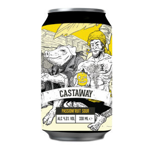 Yellowbelly Castaway