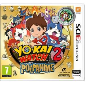 Nintendo Yo-Kai Watch 2: Spiritossi