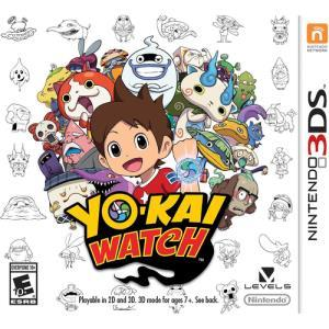 Yo kai watch special edition 3ds