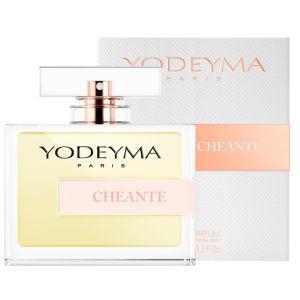 Yodeyma Cheante 100ml
