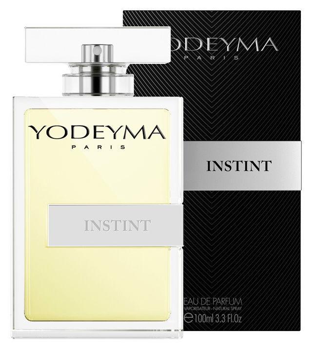 Yodeyma Instint 100ml
