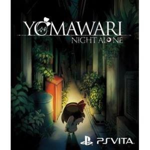 NIS America Yomawari Night Alone