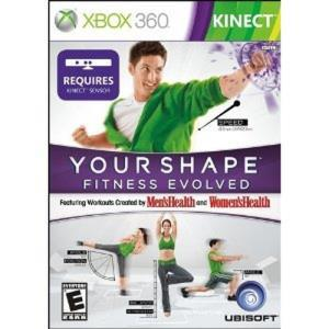Ubisoft Your Shape Fitness Evolved