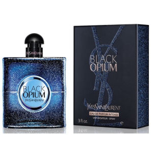 Yves Saint Laurent Black Opium Eau de Parfum Intense 50ml