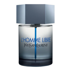 Yves Saint Laurent L'Homme Libre Eau de Toilette 100ml
