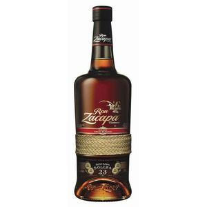 Zacapa Rum 23