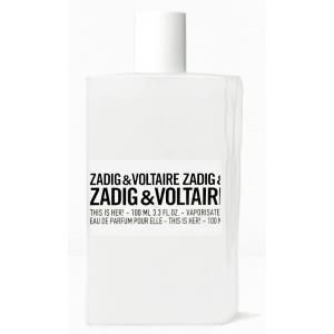 Zadig & Voltaire This Is Her! 30ml